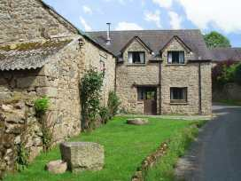 The Cottage - Devon - 975732 - thumbnail photo 1