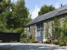 The Stone Barn Cottage - Devon - 975811 - thumbnail photo 2