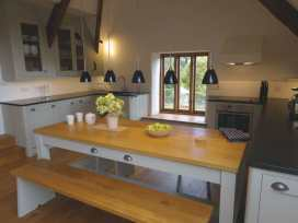 The Hayloft - Devon - 975818 - thumbnail photo 4