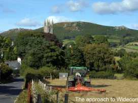 Hay Tor Cottage - Devon - 975822 - thumbnail photo 23