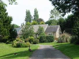 Blackberry Lodge - Devon - 975851 - thumbnail photo 1