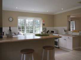 Blackberry Lodge - Devon - 975851 - thumbnail photo 11