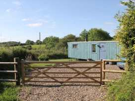 The Shepherdess Hut - Devon - 975860 - thumbnail photo 1