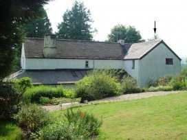The Annexe, Higher Lydgate Farmhouse - Devon - 975869 - thumbnail photo 12