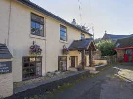 Church Cottage - Devon - 975914 - thumbnail photo 18