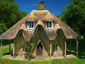 Gingerbread House - Somerset & Wiltshire - 975953 - thumbnail photo 1