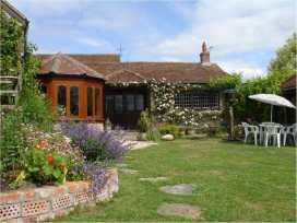 Quiet Corner Cottage - Somerset & Wiltshire - 975954 - thumbnail photo 12