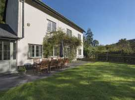 Barn Cottage - Devon - 975955 - thumbnail photo 1
