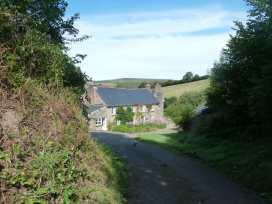 Lower Cowley Farmhouse - Devon - 975958 - thumbnail photo 45
