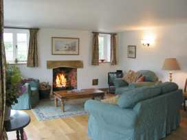 Lower Cowley Farmhouse - Devon - 975958 - thumbnail photo 8