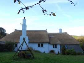 Alice Cottage - Somerset & Wiltshire - 975973 - thumbnail photo 9