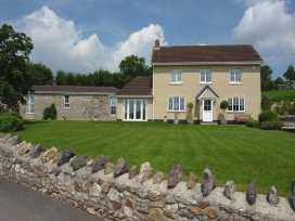 Lower Wadden Farmhouse and Annexe - Devon - 976018 - thumbnail photo 1