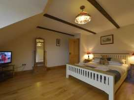 Lower Wadden Farmhouse and Annexe - Devon - 976018 - thumbnail photo 13