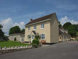 Lower Wadden Farmhouse and Annexe - Devon - 976018 - thumbnail photo 2