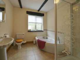 Lower Wadden Farmhouse and Annexe - Devon - 976018 - thumbnail photo 21