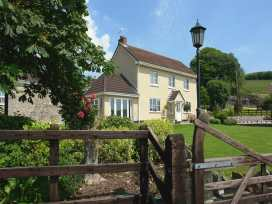 Lower Wadden Farmhouse and Annexe - Devon - 976018 - thumbnail photo 22