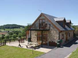 Hiscox Cottage - Devon - 976020 - thumbnail photo 1