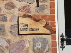 The Milk Shed - Devon - 976038 - thumbnail photo 17