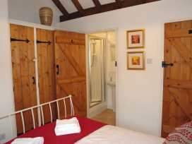 Wassail Cottage - Devon - 976131 - thumbnail photo 12