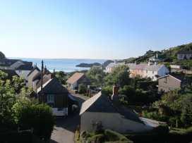 4 Coastguards Cottage - Devon - 976159 - thumbnail photo 3