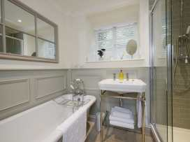 Coach House Cottage - Devon - 976169 - thumbnail photo 15