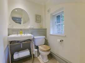Coach House Cottage - Devon - 976169 - thumbnail photo 16