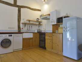 Bradbridge Barn - Devon - 976177 - thumbnail photo 5