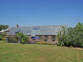 The Roundhouse - Devon - 976196 - thumbnail photo 6