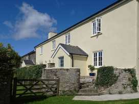 Lower Widdicombe Farm - Devon - 976227 - thumbnail photo 34