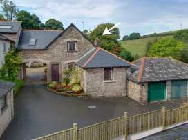 Brook Cottage - Devon - 976235 - thumbnail photo 2