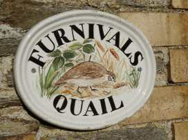 Furnivals Quail - Devon - 976248 - thumbnail photo 16