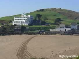 2 Burgh Island Causeway - Devon - 976253 - thumbnail photo 24