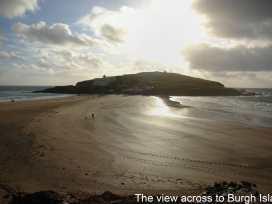 2 Burgh Island Causeway - Devon - 976253 - thumbnail photo 9