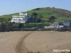 6 Burgh Island Causeway - Devon - 976255 - thumbnail photo 29