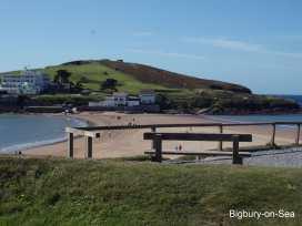 13 Burgh Island Causeway - Devon - 976256 - thumbnail photo 29