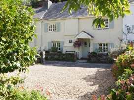 Cherry Tree Cottage - Devon - 976280 - thumbnail photo 13