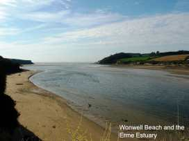 1 Gabberwell Cottages - Devon - 976281 - thumbnail photo 15