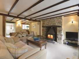 1 Gabberwell Cottages - Devon - 976281 - thumbnail photo 3