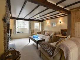 1 Gabberwell Cottages - Devon - 976281 - thumbnail photo 4