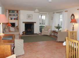 Treburtle Cottage - Cornwall - 976314 - thumbnail photo 3