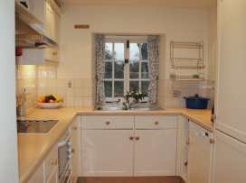 Treburtle Cottage - Cornwall - 976314 - thumbnail photo 7