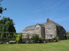 Tretawn Farmhouse - Cornwall - 976325 - thumbnail photo 2