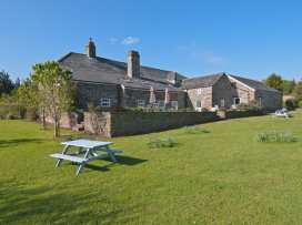 Tretawn Farmhouse - Cornwall - 976325 - thumbnail photo 27