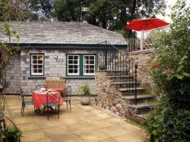 Grooms Cottage - Cornwall - 976332 - thumbnail photo 1