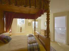 Grooms Cottage - Cornwall - 976332 - thumbnail photo 9