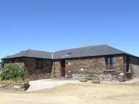 The Barn - Cornwall - 976338 - thumbnail photo 1