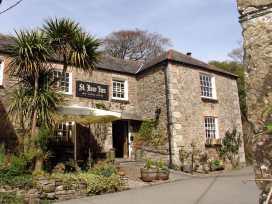 Lamellen Lodge - Cornwall - 976360 - thumbnail photo 15