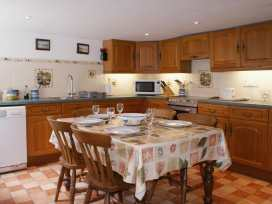 Lamellen Lodge - Cornwall - 976360 - thumbnail photo 4