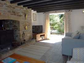 Elm Cottage - Cornwall - 976382 - thumbnail photo 3