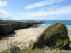 Flat 8 Seascape - Cornwall - 976384 - thumbnail photo 18